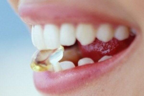 Відколовся шматочок зуба