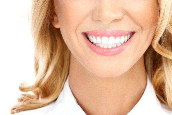 Основні етапи протезування зубів