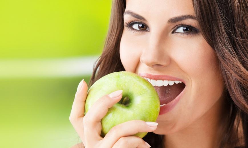 Лечение десен – залог здоровья зубов