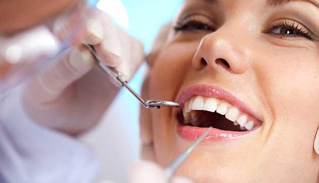 Перелечивание корневых каналов в стоматологии «Гармония»