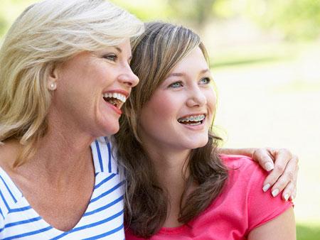Исправление прикуса и выравнивание зубов в стоматологии «Гармония». Стать обладателем идеальной улыбки никогда не поздно!
