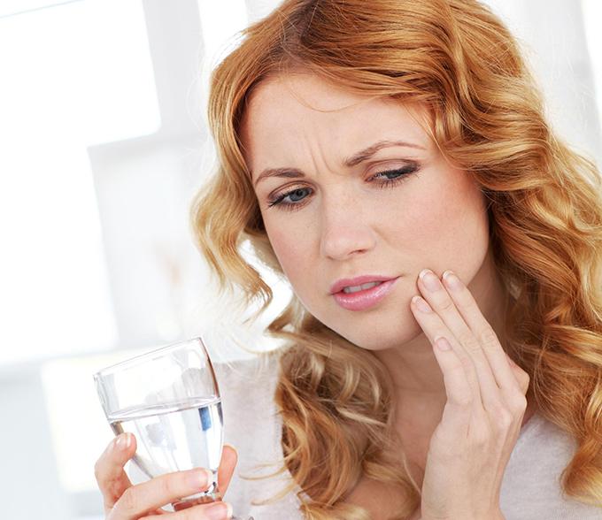 Чувствительные зубы. Есть ли способ устранить проблему?