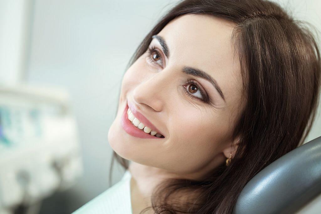 Эстетическая реставрация зубов в Харькове