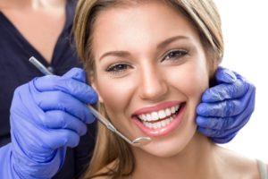 Протезирование зубов. Современные методики.