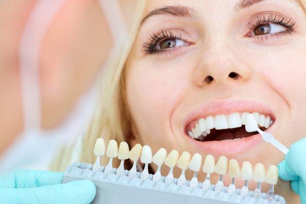 Протезирование зубов. Современные методики