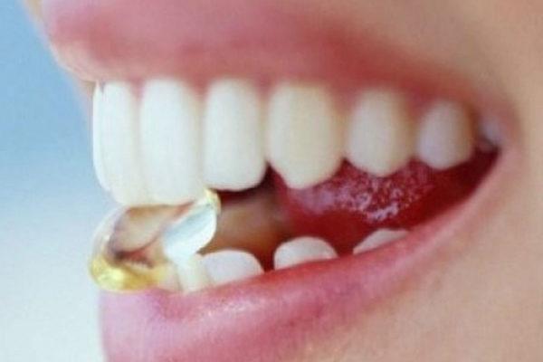 Надломился зуб. Что делать?