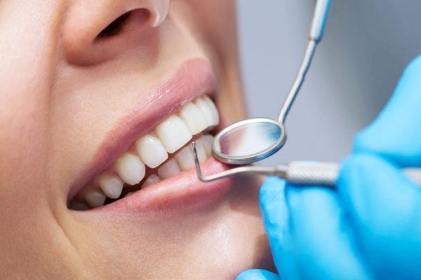 Реставрация зубов. Когда может потребоваться?