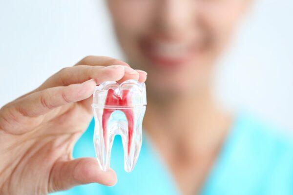 Качественное лечение кариеса зубов в Харькове на Салтовке