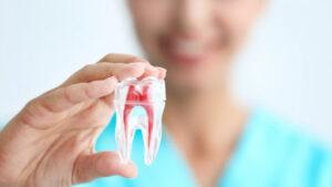 Рекомендации стоматолога  после лечения