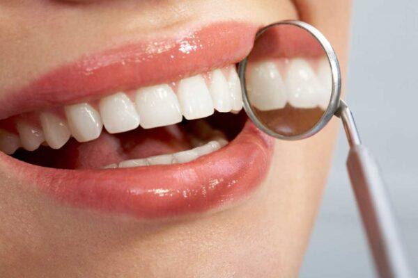 Новый аппарат Air Flow EMS (Швейцария) в стоматологии Гармония